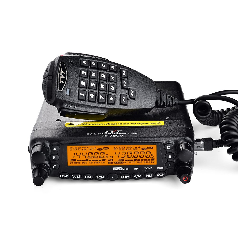 MOVIL BASE TYT VHF