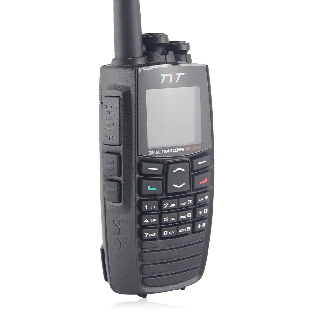 PORTATIL TYT DUAL BAND VHF-UHF
